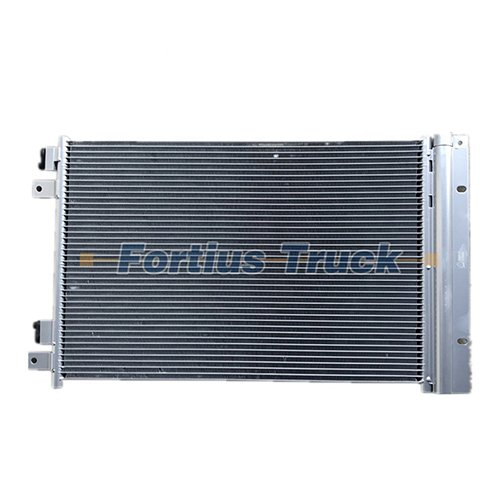 HOWO truck air conditioner condenser WG1642820010 13 New