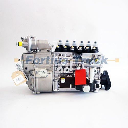 SINOTRUK HOWO VG1560080021 Fuel injection pump 4