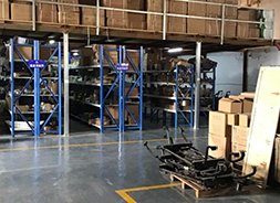 Truck Parts Warehouse