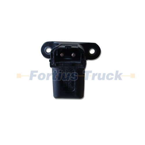 Cab Lock Switch WG1642440052- Spare Parts For SINOTRUK HOWO
