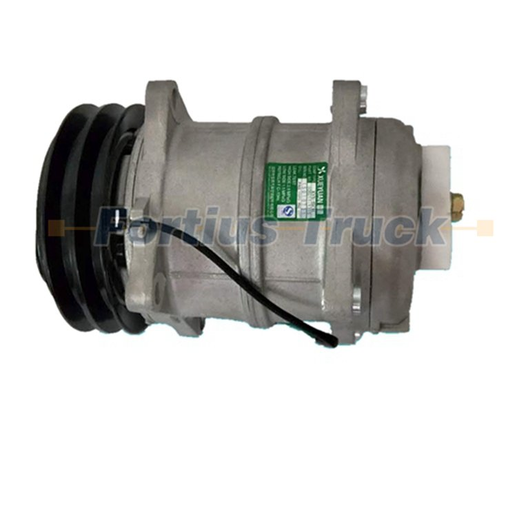 Shacman Delong Parts Compressor DZ13241845013