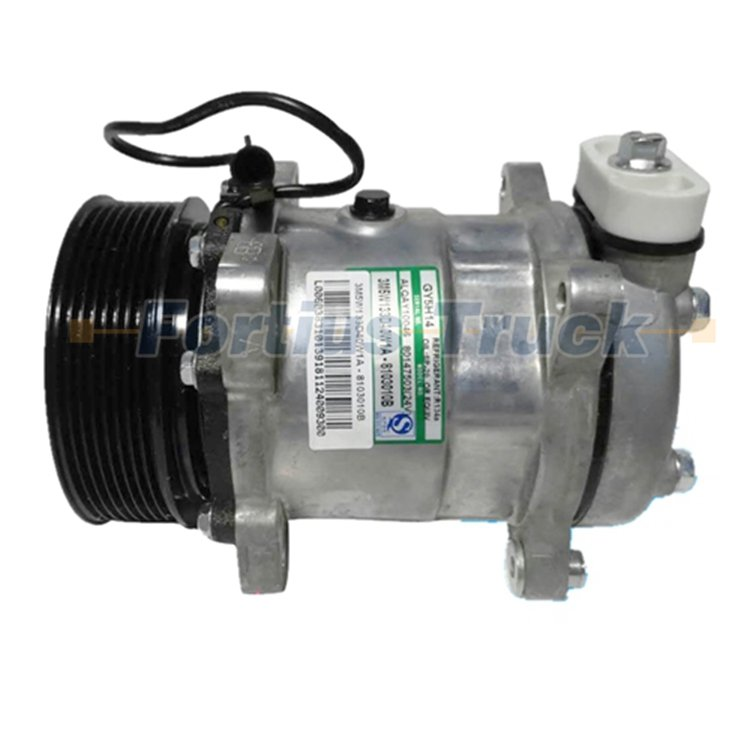 Dongfeng Balong H7 Compressor