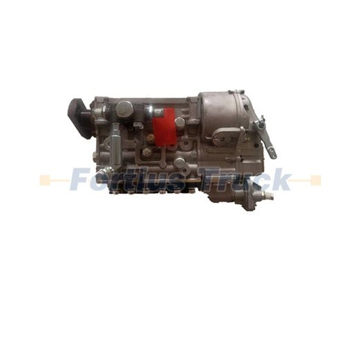 SINOTRUK HOWO High pressure fuel pump VG1560080023