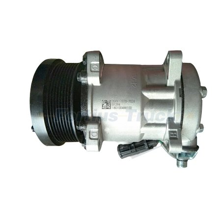 Sinotruk Truck Parts Air Condition Compressor 200V77970-7028