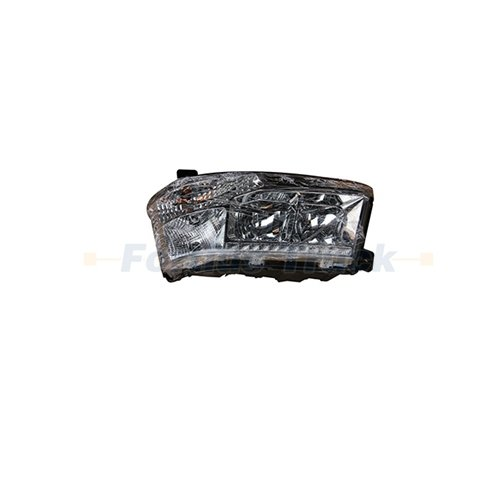 CAMC Truck Right headlamp assembly 41FM-01020
