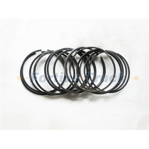 Weichai WD618 Engine Parts Piston Ring 612600030051