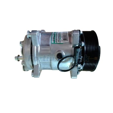 LiuqiTruck Parts Air Condition Compressor 7680_1H7YL35F45X1A-8103010D