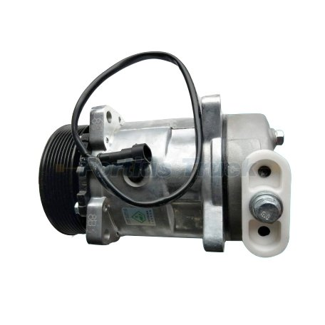 FAW Truck Parts Air Condition Compressor 8103020-D815
