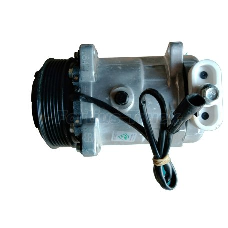 FAW Truck Parts Air Condition Compressor 8103020-DR230