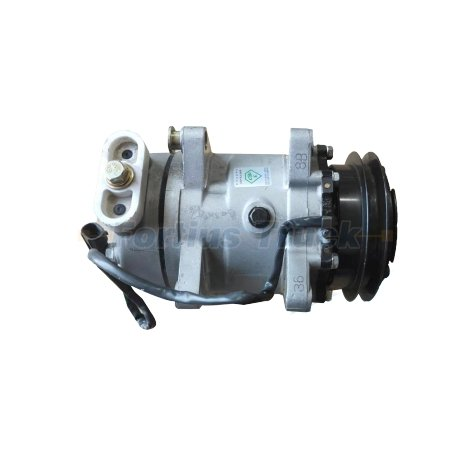 FAW Truck Parts Air Condition Compressor 8103020-Q229