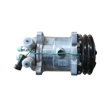 FAW Truck Parts Air Condition Compressor 8103020-Q402