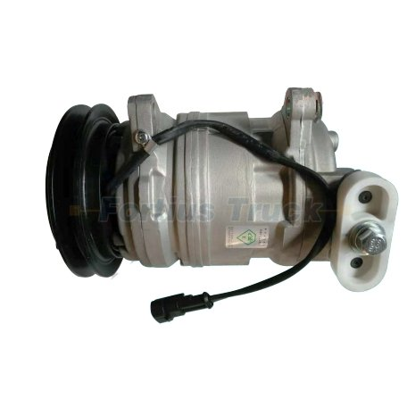 FAW Truck Parts Air Condition Compressor 8103020-X502