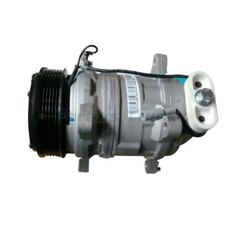 Dayun Truck Parts Air Condition Compressor 811BQA02000