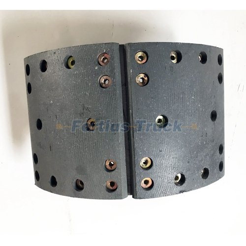 WG9100440030 Sinotruk Howo Brake Shoe