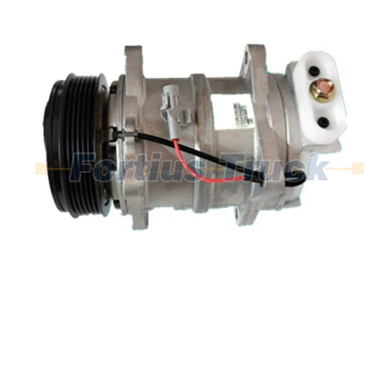 Shacman Delong Compressor DZ13241845030