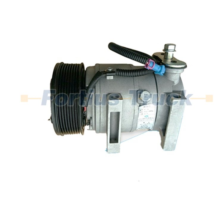 Shacman Delong Compressor DZ13241845034