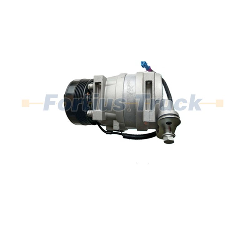 Shacman Delong Compressor DZ15221840303