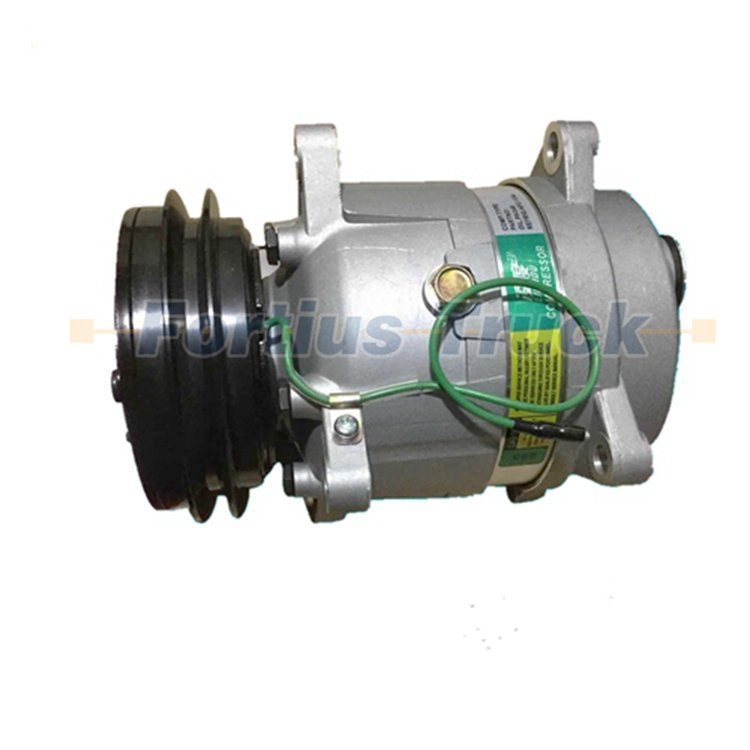 Shacman Delong Compressor DZ95189154010