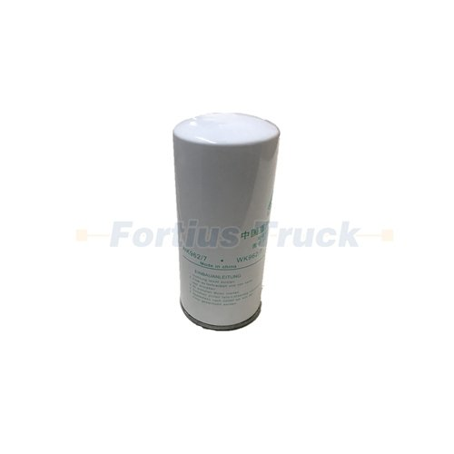 Sinotruk Howo Parts Fuel Filter VG1560080012