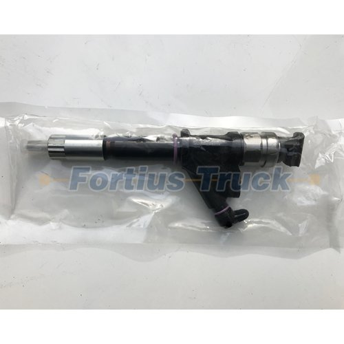 SINOTRUK HOWO spare part Fuel injector VG1038080007