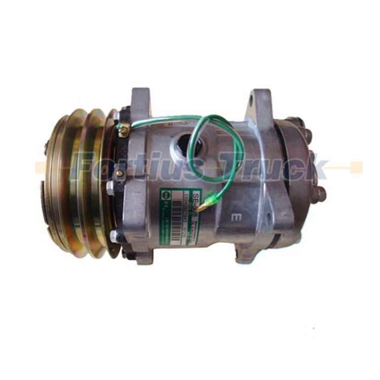 WG1500139000 Compressor-Sinotruck parts