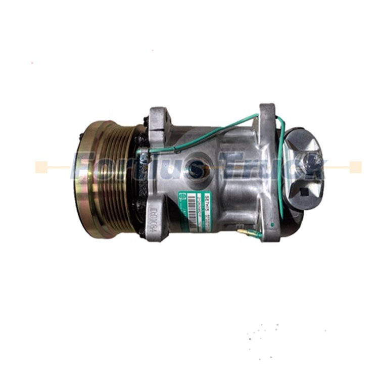 HOWO Compressor WG1500139008 Sinotruck spare parts
