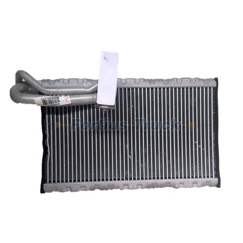Sinotruk Large horsepower thin radiator assembly WG9719530276