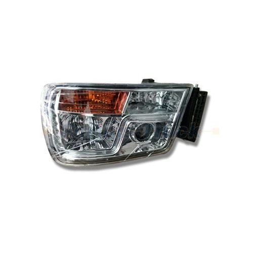 Shacman Front Head Lamp X3000- H3000