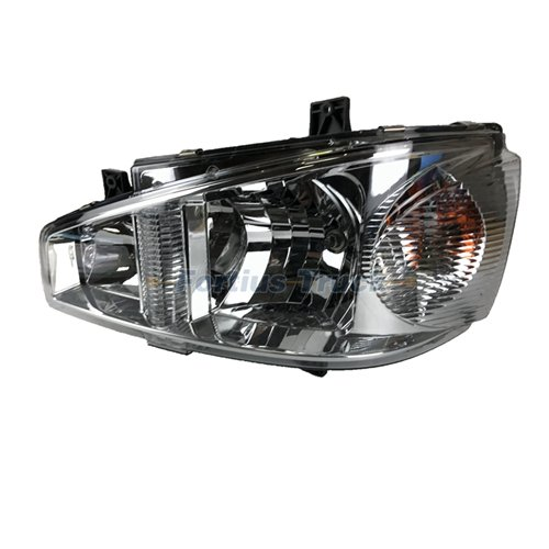 FAW headlight assembly left 3711015A50A/A