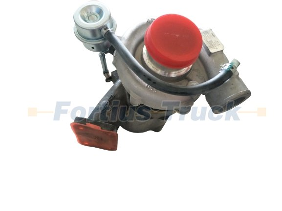 Yuchai engine parts turbocharger E4300-1118100-502