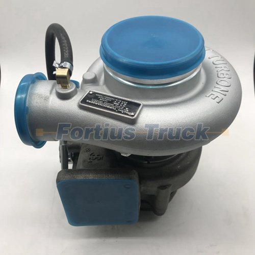 Sinotruk Howo spare parts Turbocharger VG2600118899