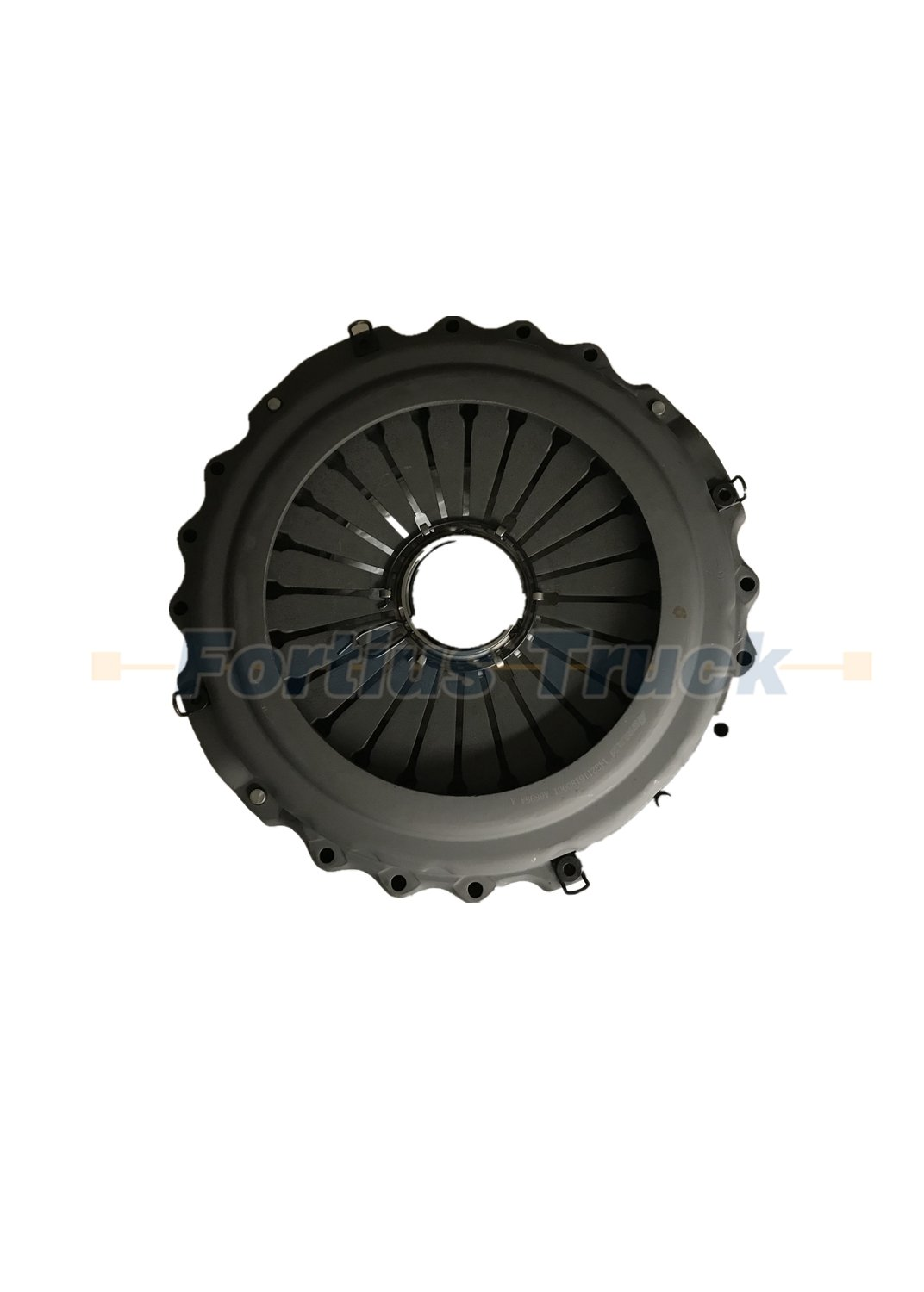 Valeo Clutch Cover 1432116180001 A6899A