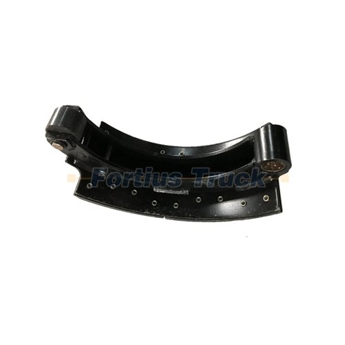Shacman spare parts brake shoe assy DZ95009440006