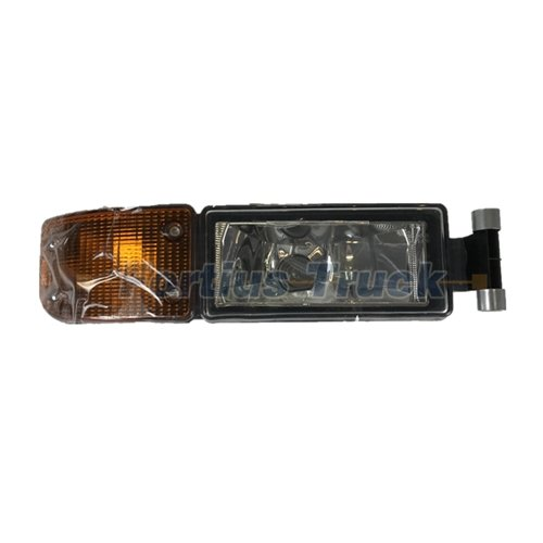 Sinotruk Sitrak C7H spare parts headlight front combination light assembly right 811W25320-6002