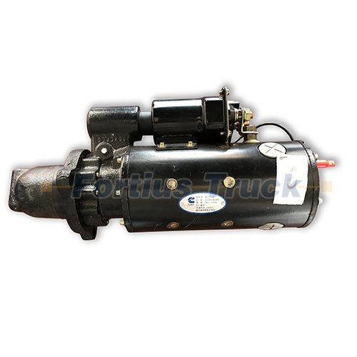 Cummins KTA19 engine spare parts starter motor 3021038