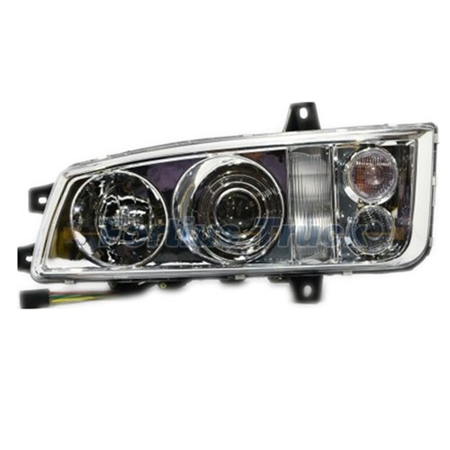 3711015A487 FAW truck spare parts Front head lamp