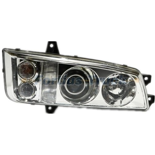 3711020A487 FAW truck spare parts Front head lamp