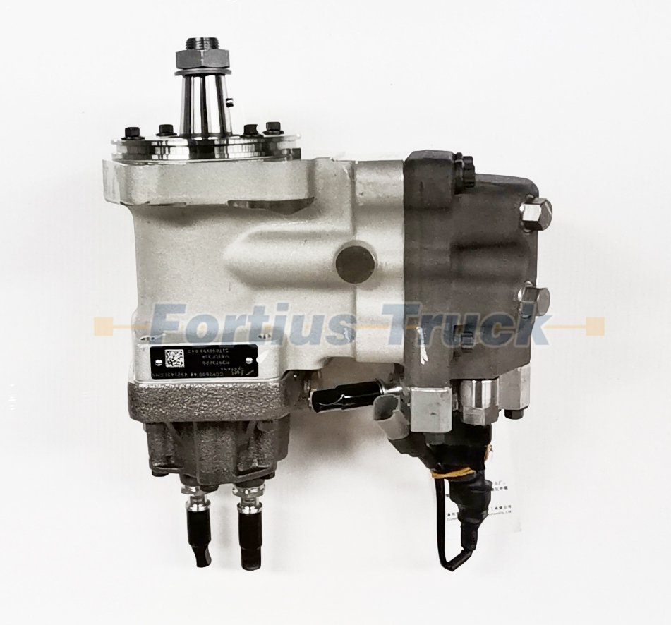 Cummins Injection Fuel Pump 3973228 engine spare parts