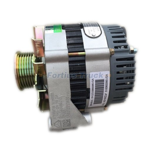 Alternator Vg1560090012 for Sinotruck HOWO Truck Parts