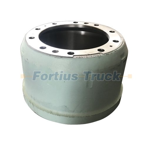 Sinotruk spare parts Brake drum AZ9761349001