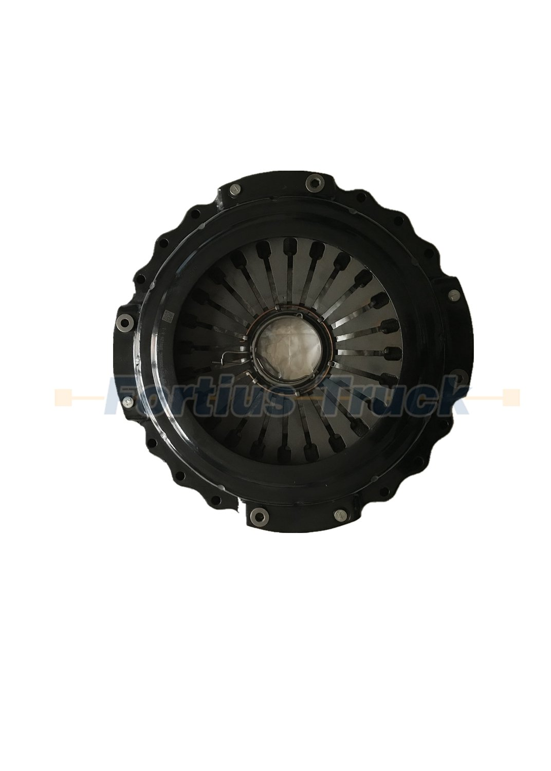 Valeo Clutch Cover DSP430BAOH