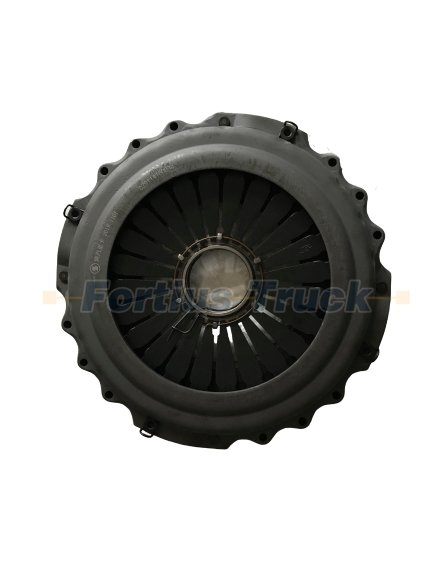 Valeo Clutch Cover DZ9114160034