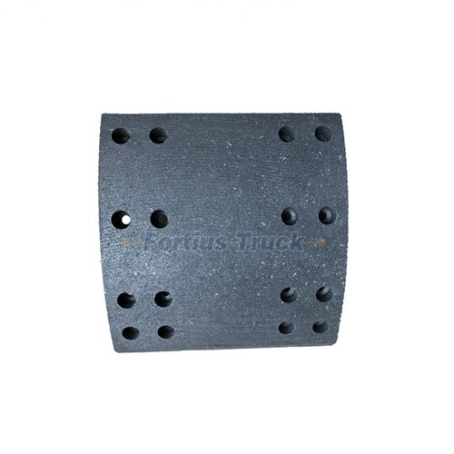 FAW Aowei J6 Rear Brake lining