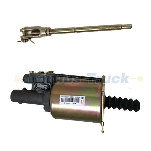 Sinotruk howo parts power clutch cylinder WG9632230039