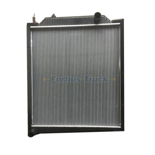 SHACMAN Parts Radiator Assy DZ9112532888