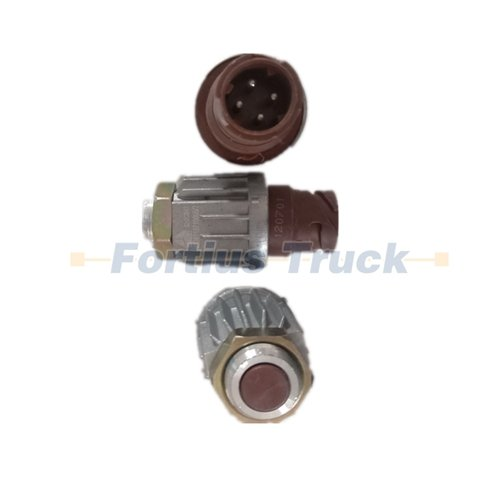 Sinotruk Howo spare parts Clutch switch WG9718710005