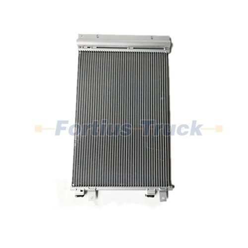 Sinotruk howo spare parts condenser small horsepower WG1664820116