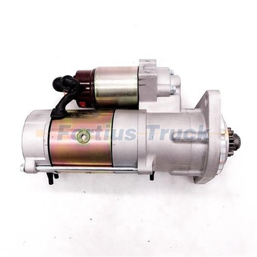 FAW truck spare parts starter-24v