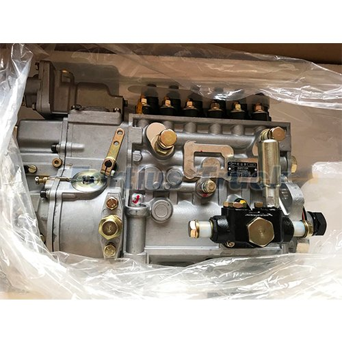 WEICHAI engine parts Fuel Injection pump 612601080397