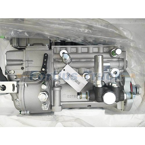 WEICHAI engine parts Fuel Injection pump 612601080457